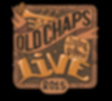 Old Chaps Live 2015