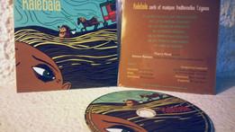 Kalebala : la sortie du CD les 18 et 19 novembre