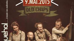 Old Chaps en concert à Wasquehal