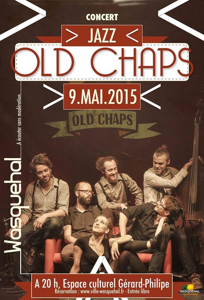 Old Chaps à Wasquehal
