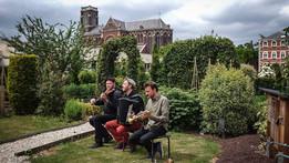 3 musiciens dans les EPSM de l'Agglomération lilloise