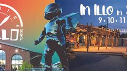 In Illo In St So - Du 9 au 11 juillet 2021