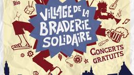Old Chaps à la Braderie de Lille