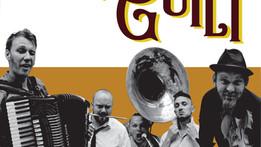 Zaraf Guili au Festival Wazemmes l'accordéon le 1er juin