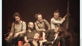 Old Chap's en concert à Phalempin