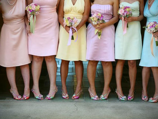 Bridesmaids... Mix and Match?