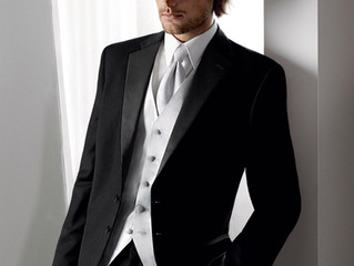 Tuxedo and Suits 101