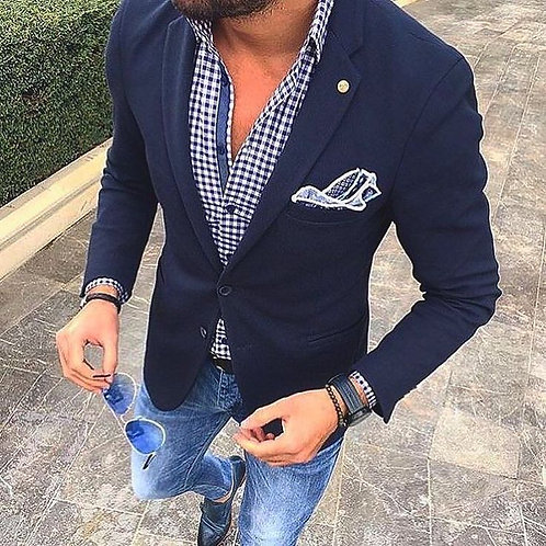 Ultra Slim Fit Blazer Atx