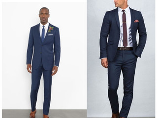 Tips for Wearing a Suit