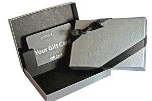 Gift Card for American Tuxedo