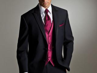 Gentlemen should use Accessories?