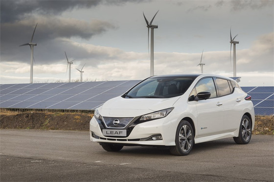Nissan has released the prices and specs for the New Nissan Leaf