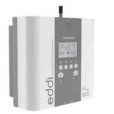 MyEnergi Eddi Microgen Energy Diverter 3kW