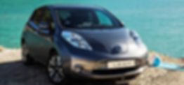 Nissan-Leaf-30kWh-EV-plugndrivenz