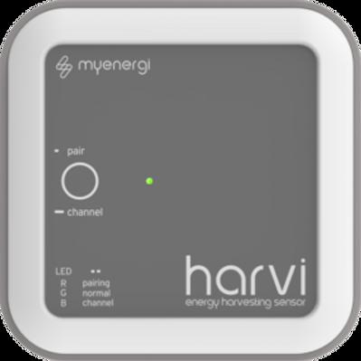 MyEnergi Harva