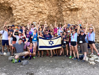 Register for UChicago Hillel's Birthright Israel trip today!