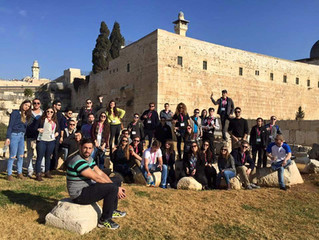 Register for UChicago Hillel's Birthright Israel Trip