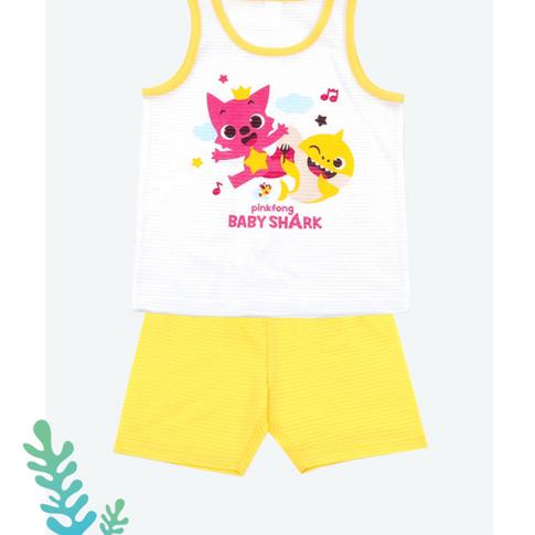 Summer Pajama Set