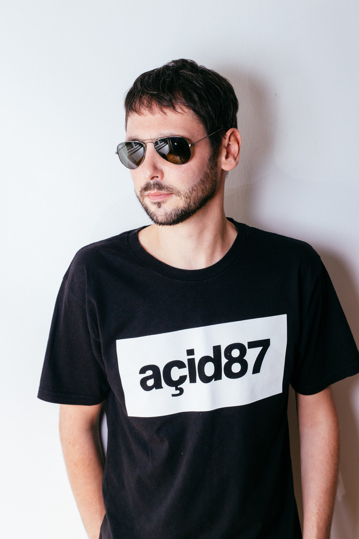 DJ Danny Russell
