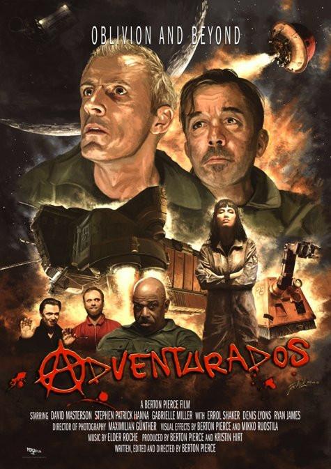 Adventurados  - Directed by Berton Pierce