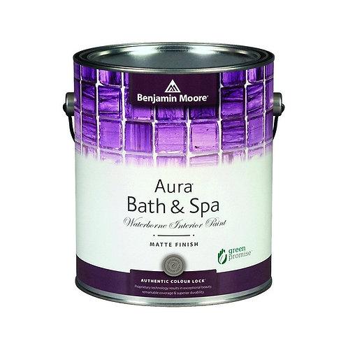 Aura Bath & Spa Paint