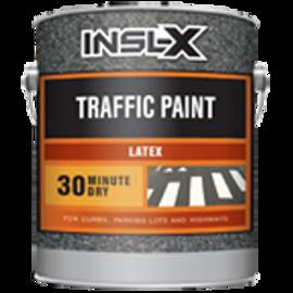INSL-X Traffic Paint