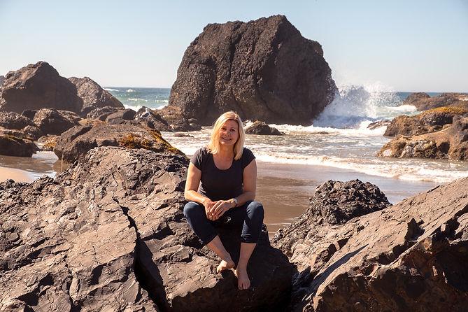 Brenda Tilley at the beach 001.jpg