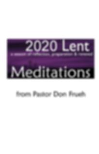 Lent 2020 Meditations.png