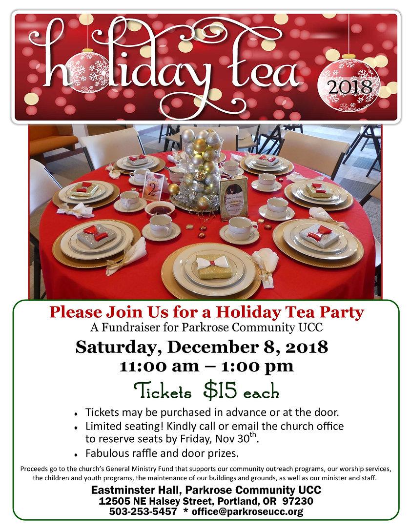 Holiday Tea Party 2018 - Flyer Final.jpg