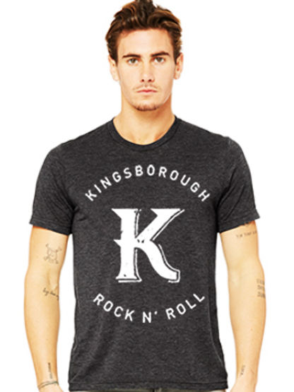 Men's big k t-shirt