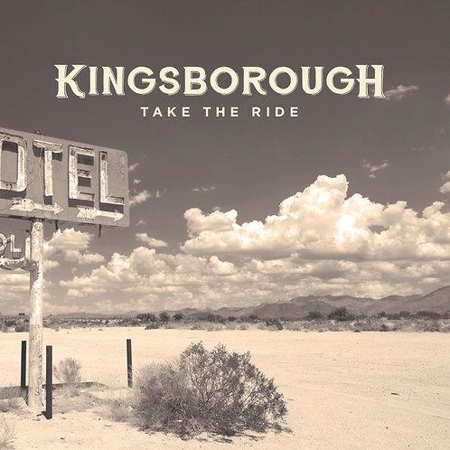 "Kingsborough ""Take The Ride"" EP"