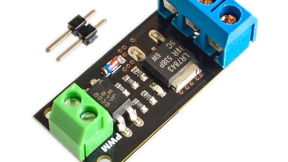 MODULO DE CONTROL MOSFET LR7843 MOS