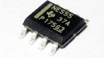 LM555 SMD