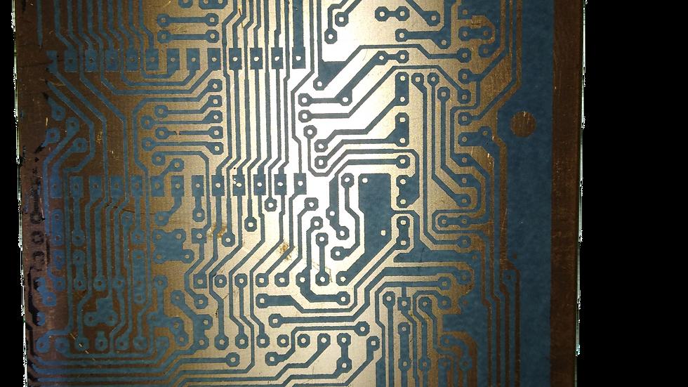PAPEL ESPECIAL  PARA TRANSFERIR EN PCB