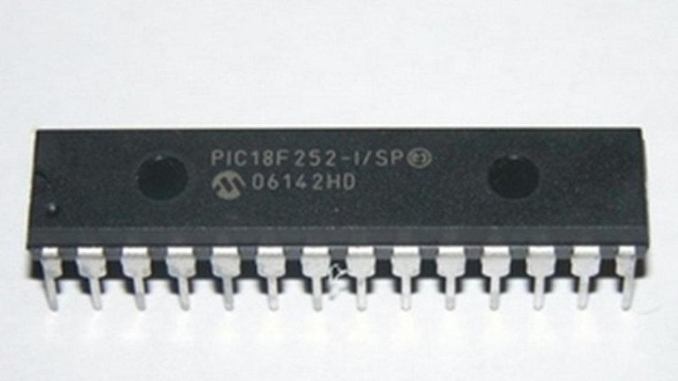 PIC18F252