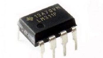 LM311 OPAM DIP