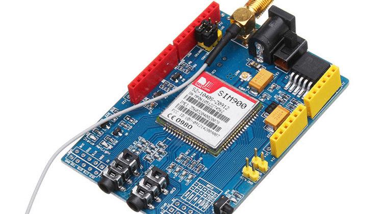 SIM900 Módulo GSM GPRS Cuatro Bandas