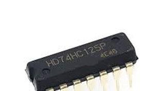 74HC125 DIP