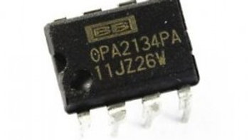 OPA2134 DIP