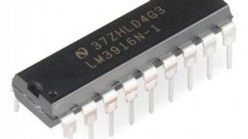 LM3916  DIP