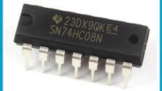 74HC08