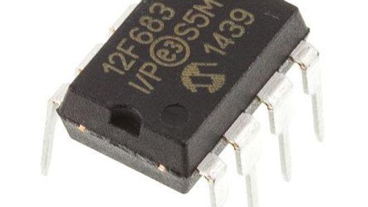 PIC12F683 DIP