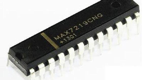 MAX7219 DIP