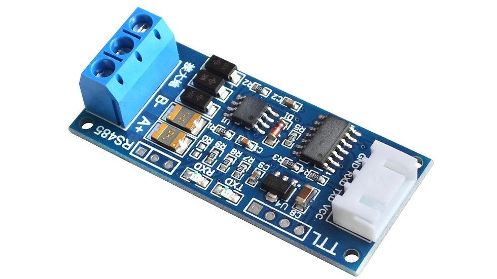 CONVERTIDOR TTL - RS485