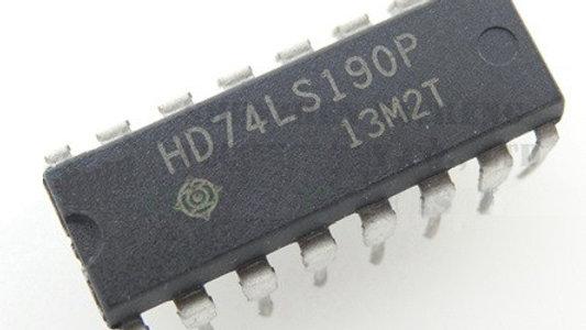 74LS190