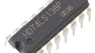 74LS138 DIP