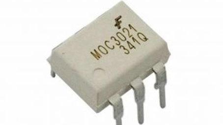MOC3021 DIP OPTO