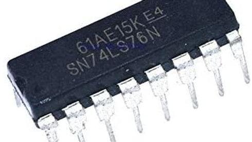 74LS76 DIP