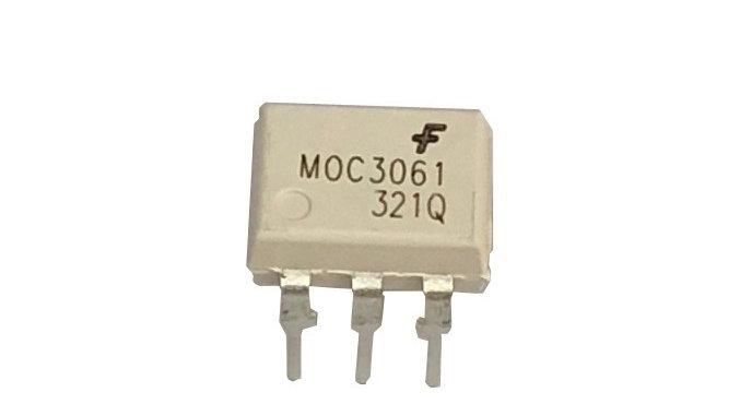 MOC3061 DIP OPTO