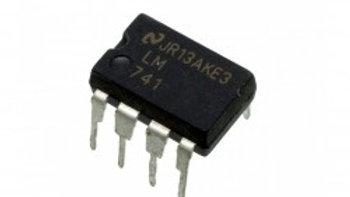 LM741 DIP
